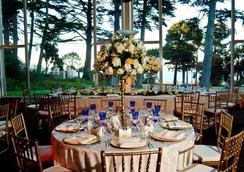 Inn At The Presidio - San Francisco - Sảnh yến tiệc