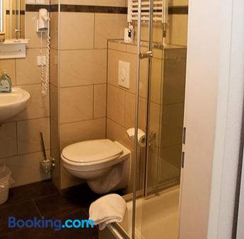 Pension ABC - Berlin - Bathroom