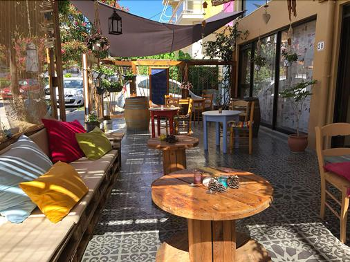 Rodos Backpackers - Rhodes