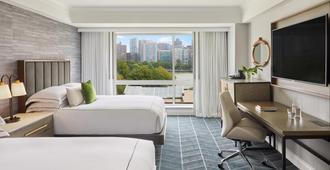 Kimpton Marlowe Hotel - קיימברידג' - חדר שינה