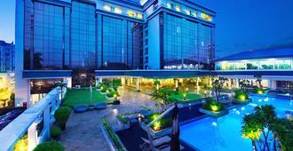 Grand Hotel Preanger - Băng-đung