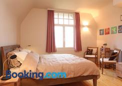 B&B Villa Emma - Ghent - Bedroom