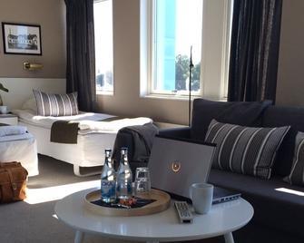 Hotell Garvaren - Ljungby - Habitación
