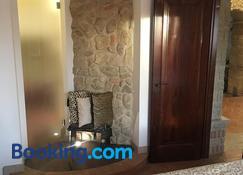 Residence Riccardi - San Marino - Bedroom