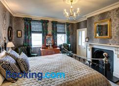 Victoria House - Church Stretton - Bedroom