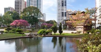 Mercure Curitiba 7 de Setembro - Curitiba - Outdoors view