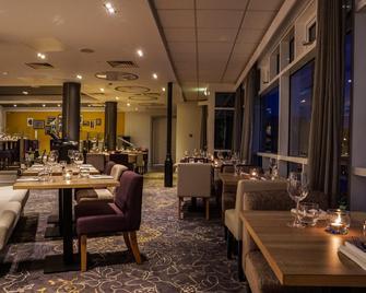 Holiday Inn Ellesmere Port - Ellesmere Port - Restaurant