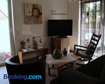 Ferienwohnung Casa Di Lago - Heinsberg - Living room