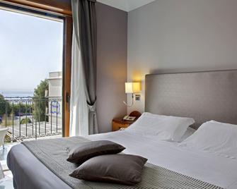 Villa Luisa Hotel Residence Beauty Farm - Pozzuoli - Habitación
