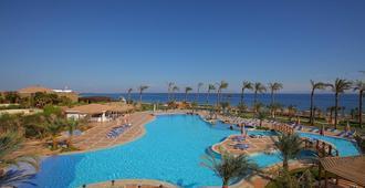 Ecotel Dahab Bay View Resort - Dahab - Pool