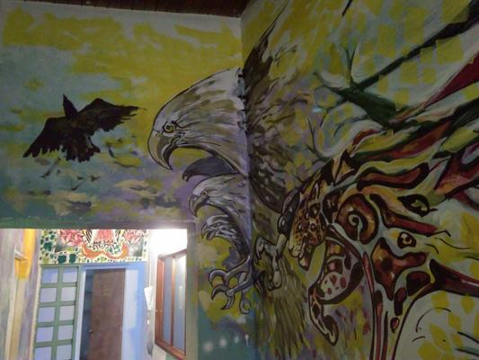 Coolto Art Lodge - Medellín - Room amenity