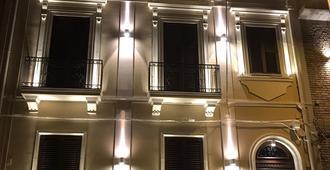 Al Castello Luxury - Reggio Calabria - Toà nhà