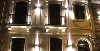 Al Castello Luxury - Ρήγιο