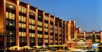 Cosy Park Hotel Hangzhou - Hangzhou - Building