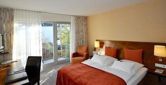 Wellings Romantik Hotel Zur Linde - Moers - Bedroom