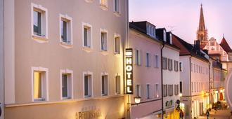 Hotel am Peterstor - Regensburg - Building