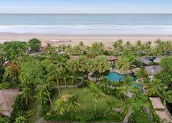Legian Beach Hotel - Kuta - Außenansicht