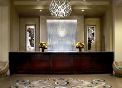 The Alexis Royal Sonesta Hotel Seattle - Seattle - Front desk