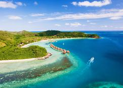 Likuliku Lagoon Resort - Adults Only - Malolo Island - Outdoors view
