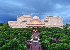 Le Méridien Jaipur Resort & Spa - Джайпур - Building