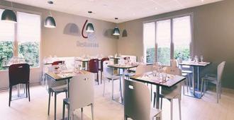 Campanile Deauville Saint-Arnoult - Deauville - Restoran