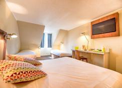 Campanile Deauville Saint-Arnoult - Deauville - Bedroom