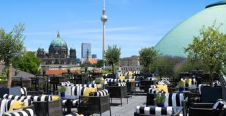 Rocco Forte Hotel De Rome Berlin - Berlín