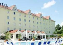 Fair Resort - Jena - Edificio