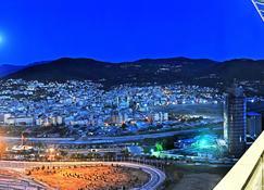 Crowne Plaza Bursa - Bursa - Outdoors view