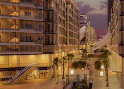 The Boulevard Arjaan by Rotana - Amman - Building