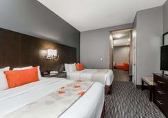 Hawthorn Suites by Wyndham Columbus West - Columbus - Habitación