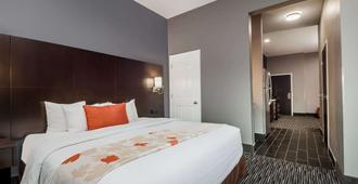Hawthorn Suites by Wyndham Columbus West - Columbus - Camera da letto