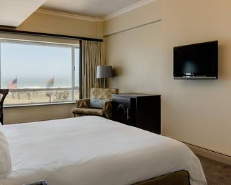 Protea Hotel by Marriott Port Elizabeth Marine - Port Elizabeth - Slaapkamer