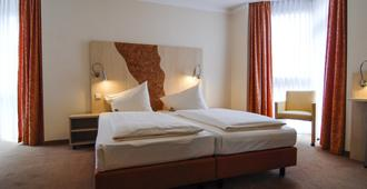 Petul Apart Hotel Ernestine - Essen - Habitación