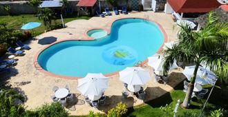 Hotel El Eden - San Rafael del Yuma