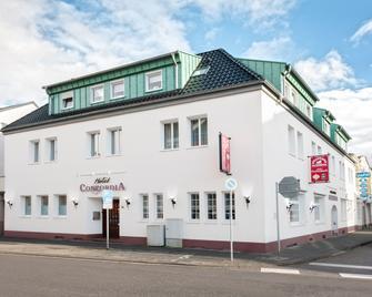 Hotel Concordia - Euskirchen - Building