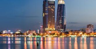 Novotel Danang Premier Han River - Đà Nẵng - Buffet