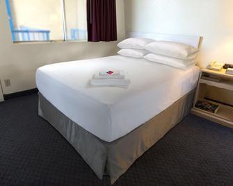 Americas Best Value Inn Pharr - Pharr - Спальня