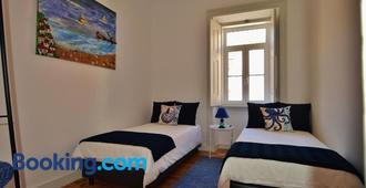 Casa Joana B&B - Cascais - Bedroom