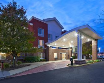 Fairfield Inn & Suites Columbus East - Reynoldsburg - Gebäude