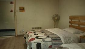Kinn One Hotel Kunming Railway Station Branch - Kunming - Habitación