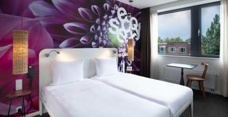 Conscious Hotel Vondelpark - Amsterdam - Bedroom