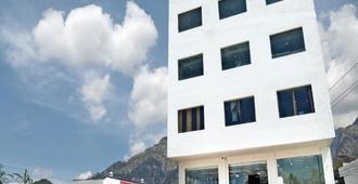 Hotel Maa Gayatri - Katra - Building