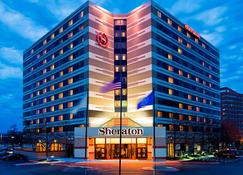 Sheraton Suites Chicago O'Hare - Rosemont - Building