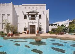 Sharq Village & Spa, A Ritz-Carlton Hotel - Doha - Building