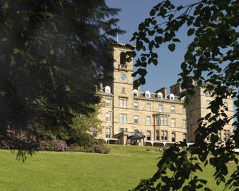 DoubleTree by Hilton Hotel Dunblane Hydro - Dunblane - Building