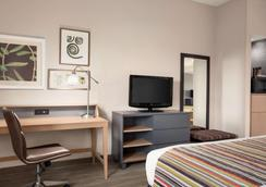 Country Inn & Suites by Radisson, Florence, SC - Florence - Bedroom