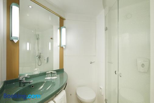 Ibis Charleroi Centre Gare - Charleroi - Bathroom