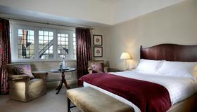 Macdonald New Blossoms Hotel, Chester - Chester - Soverom
