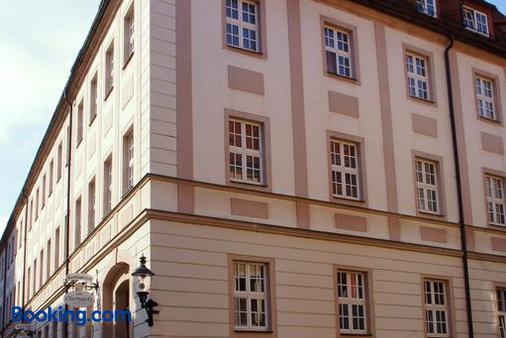 Hotel Am Obermarkt - Freiberg - Building
